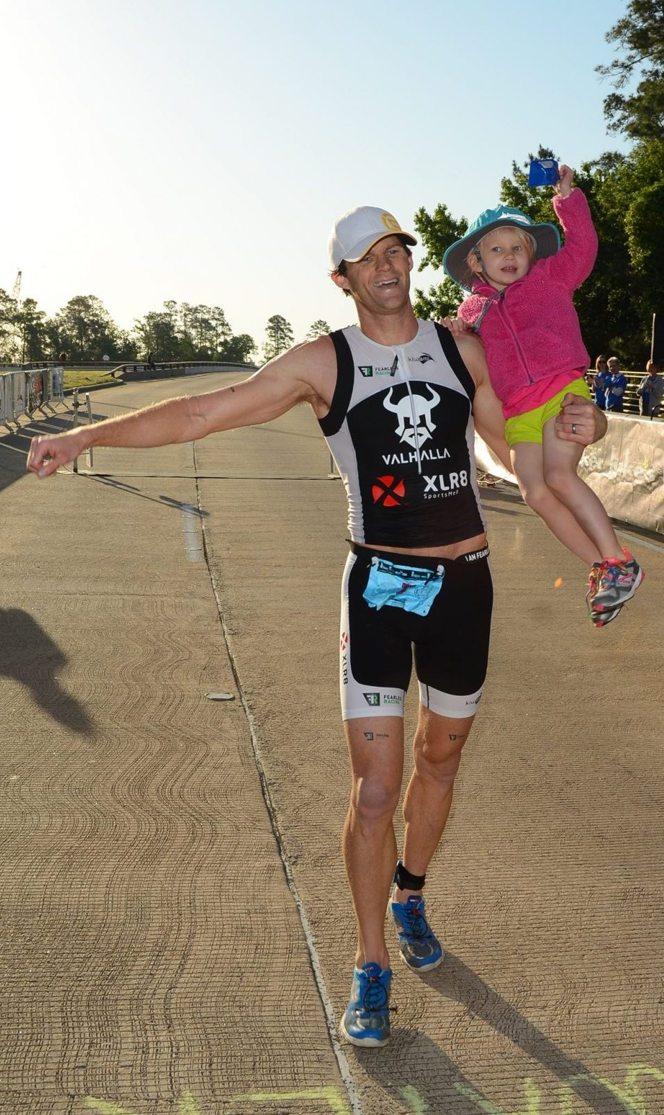 CB&I Triathlon