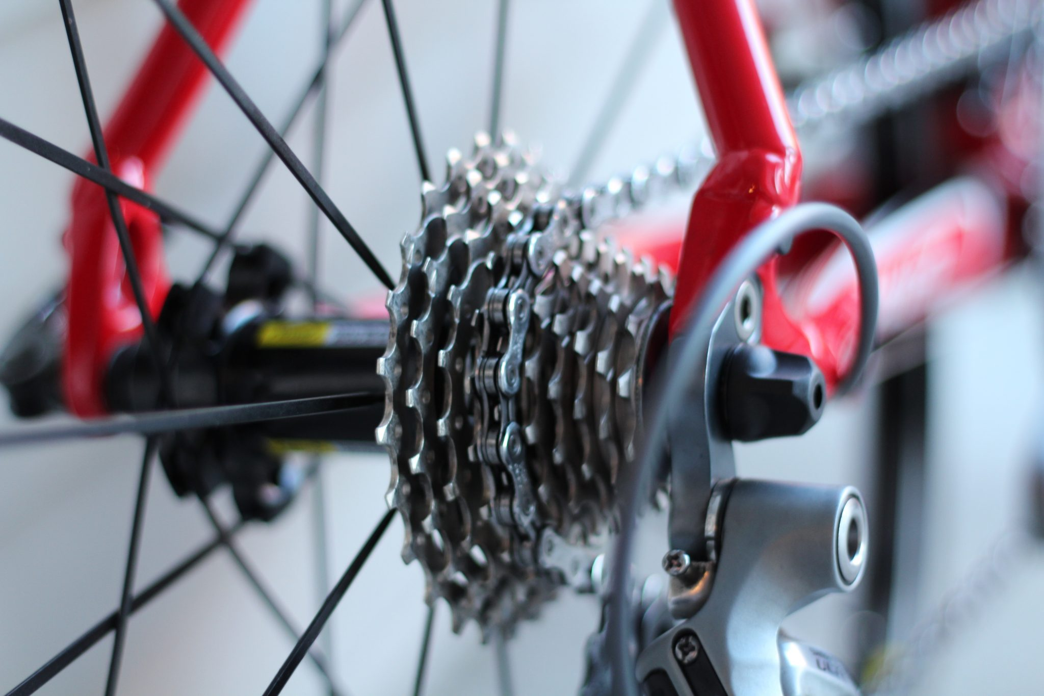 9 Super Simple Steps for Adjusting a Rear Derailleur