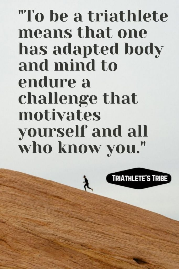 Triathlon Quotes -Motivation
