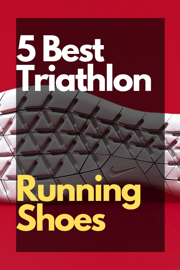 Triathlon Running Shoes