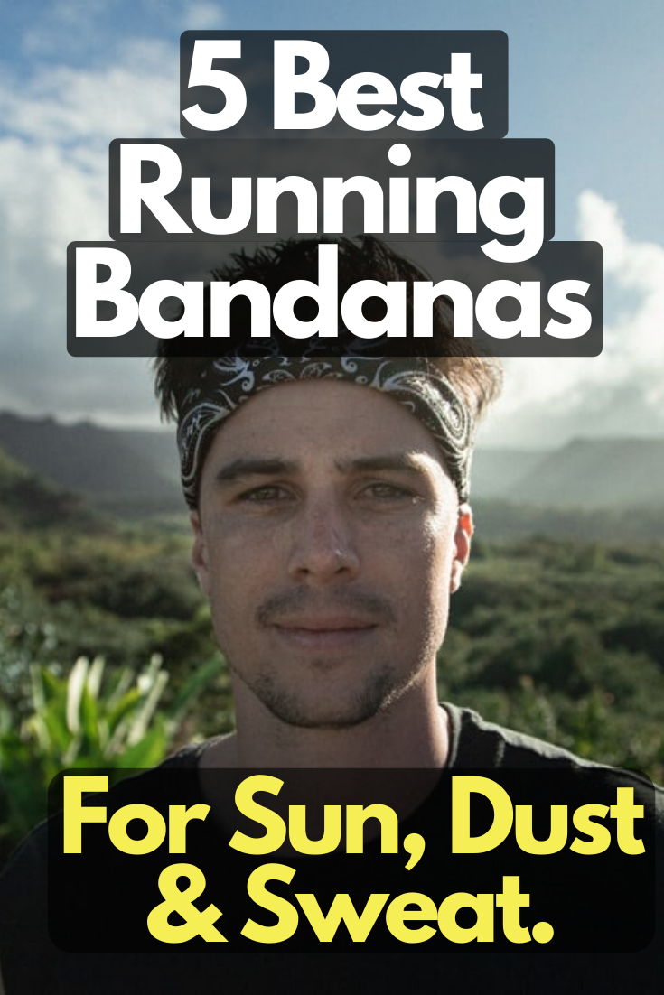 Best Running Bandanas