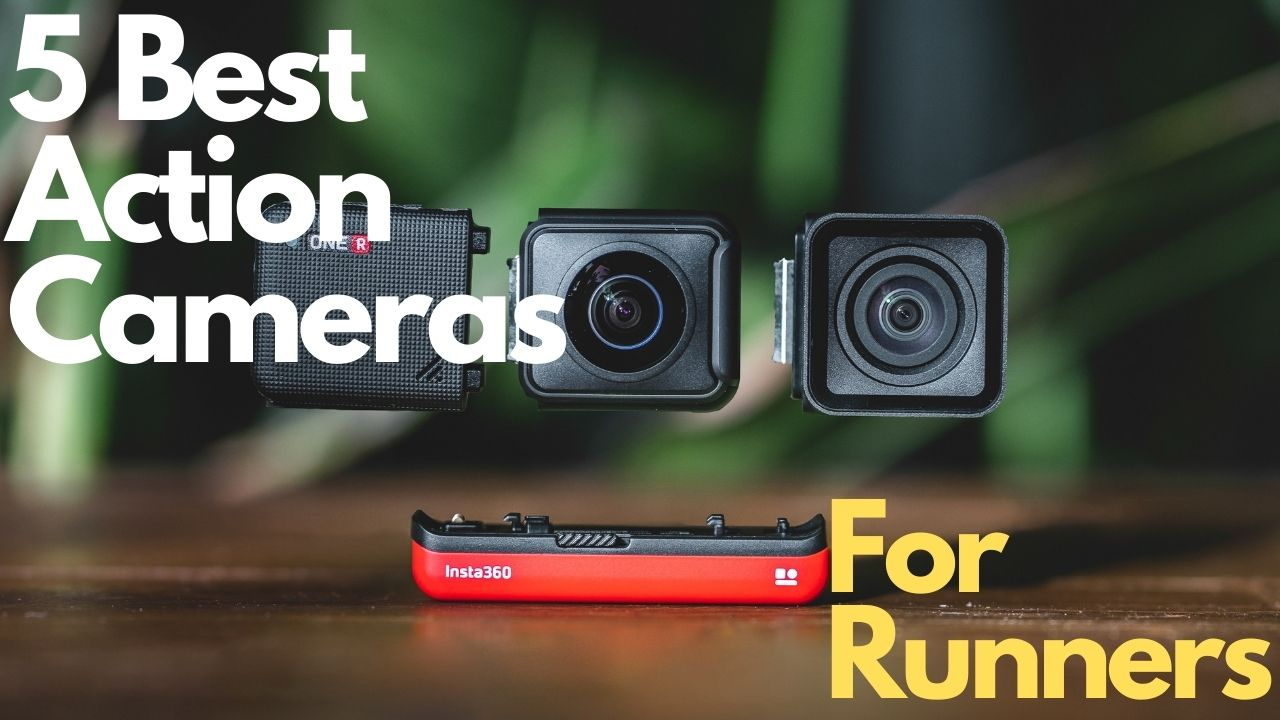 5 Best Action Cameras for Runners