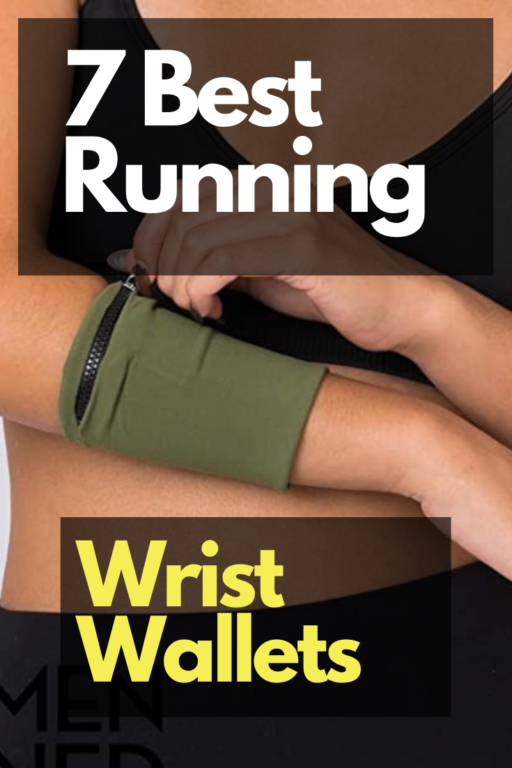 7 Best Running Wrist Wallets